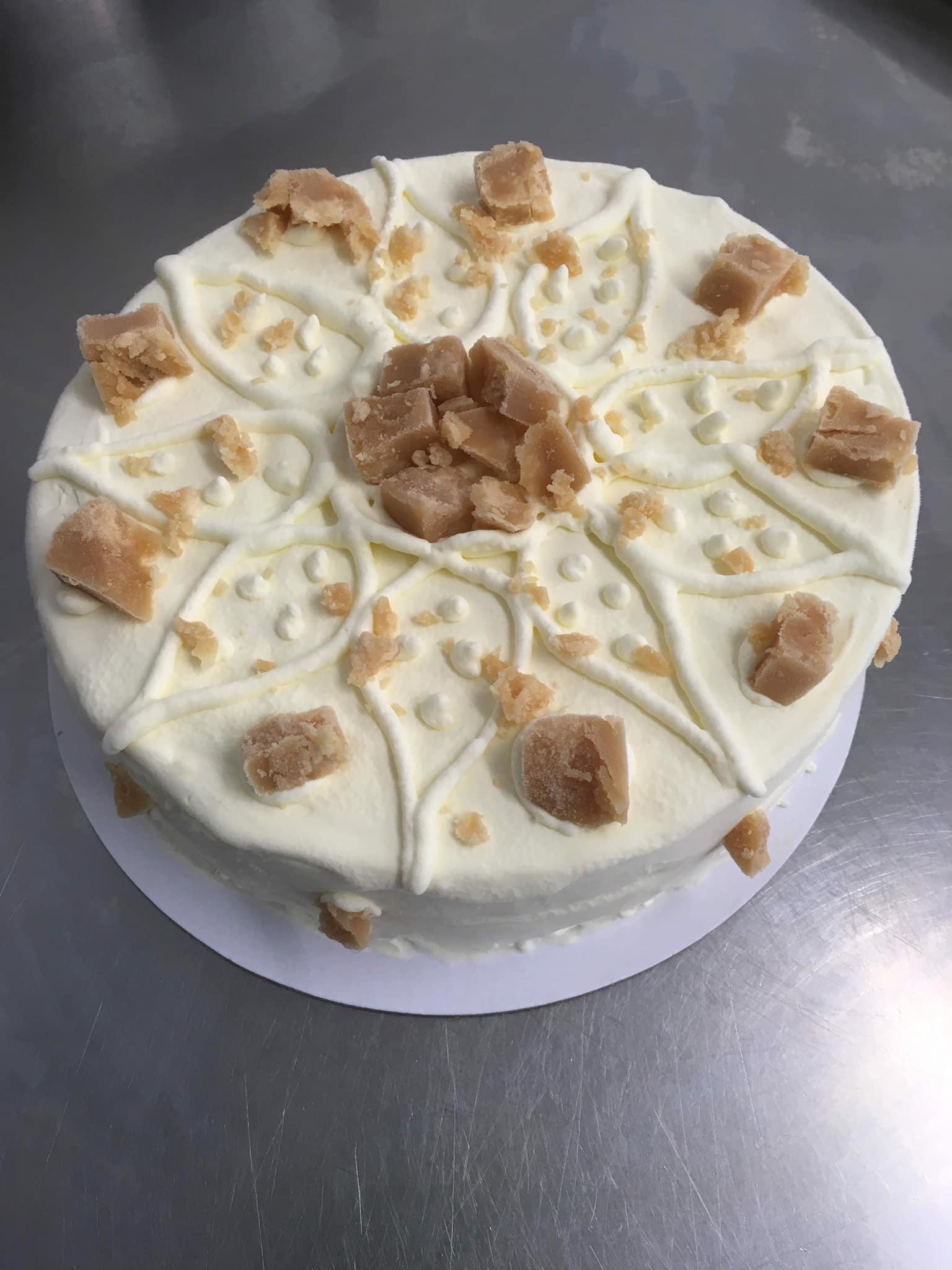 highland fold cake